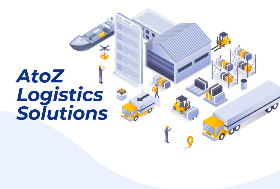 AtoZ Logistics Solutions